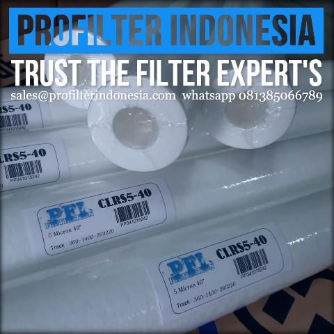 clrs pfi filter cartridge