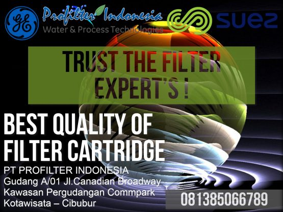 profilter indonesia banner