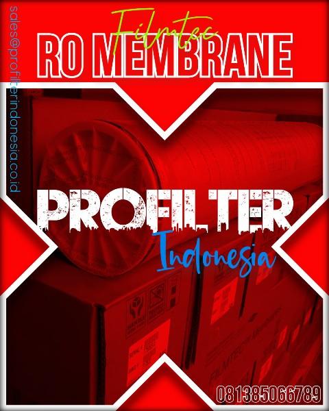 filmtec swro bwro membrane indonesia