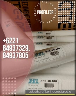 ppe filter cartridge