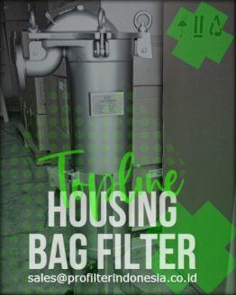 Housing Bag Filter