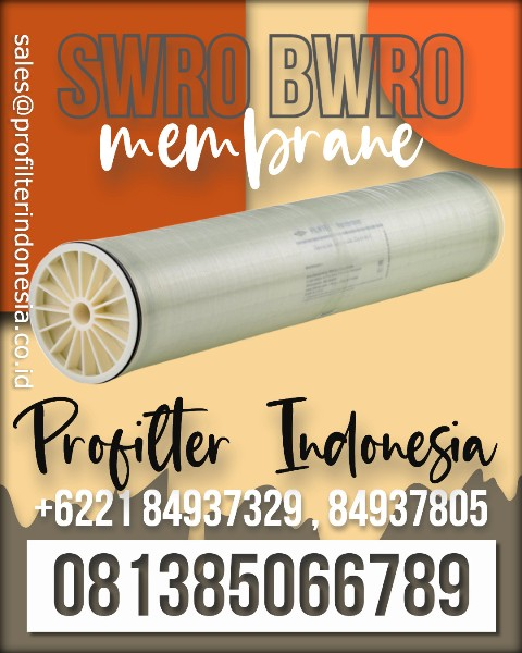 SWRO BWRO Membrane